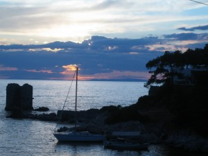 Skyros_Sunset